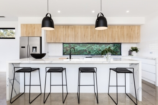 How Much Does A New Kitchen Cost Local Cabinet Makers
